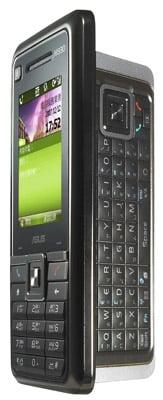 Asus M930 Windows smartphone