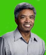 Adaptec CEO Sundi Sundaresh