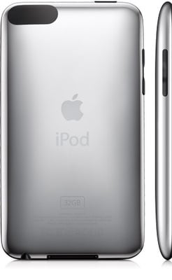 Apple 2G iPod Touch