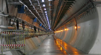 CERN's LHC