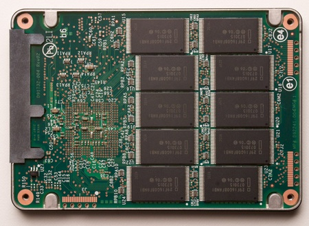 Intel X-25M
