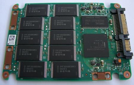 Intel X-25M