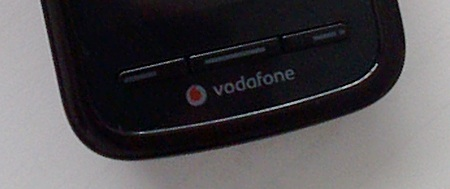 Nokia 5800 XpressMedia 'Tube'