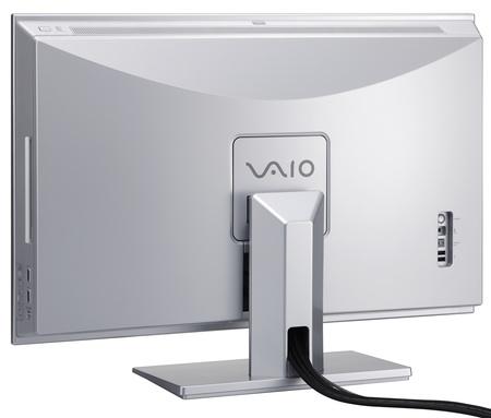 Sony Vaio LV