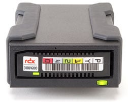 ProStor RDX product image