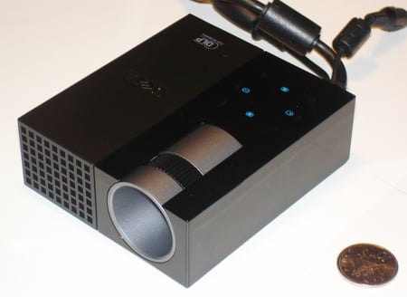 Dell M109S projector