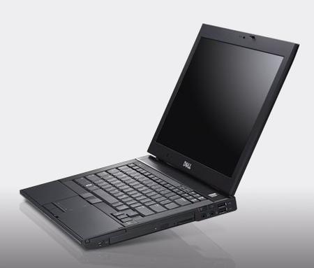 Dell Lattitude E6400
