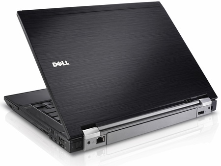 Dell Latitude E6400
