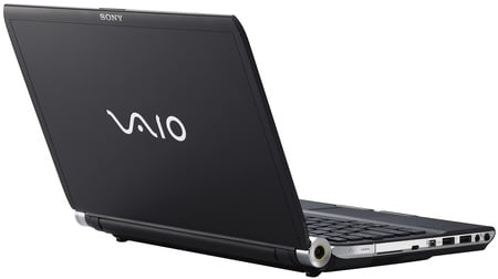 Sony Vaio TT