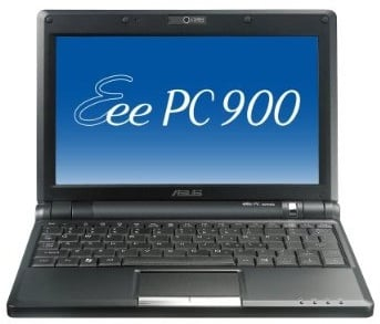 Eee PC 900