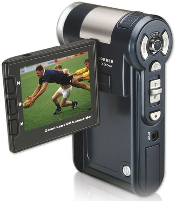 Aiptek PocketDV Z300HD-