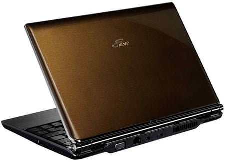 Asus Eee PC S101