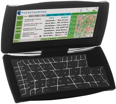 Datawind PocketSurfer 2R