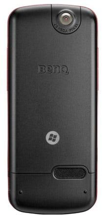 BenQ E72 mobile phone