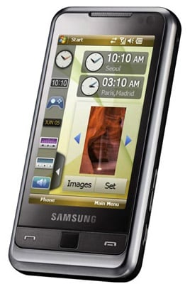 Samsung SGH i900 Omnia 16GB