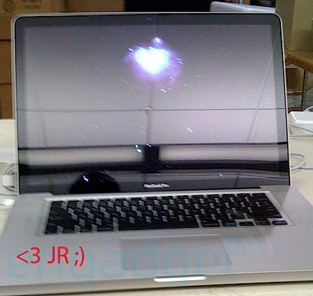 New MacBook Pro?