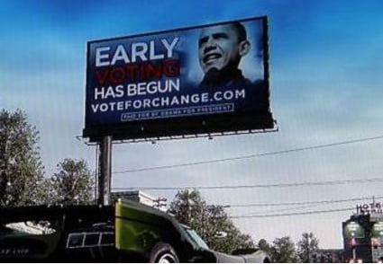 Obama XBox ad