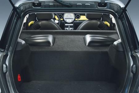 BMW Mini E
