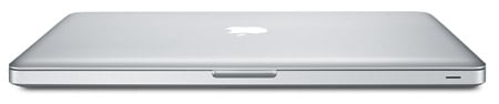 Apple MacBook Pro 2.53GHz