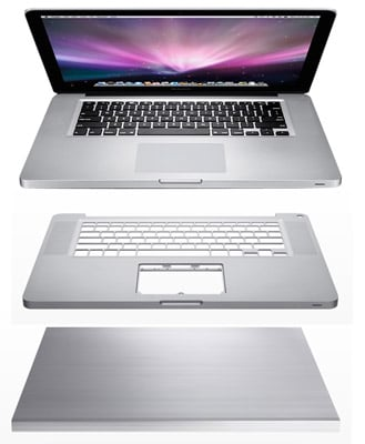 Apple MacBook P