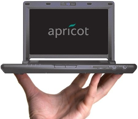 Apricot Picobook Pro