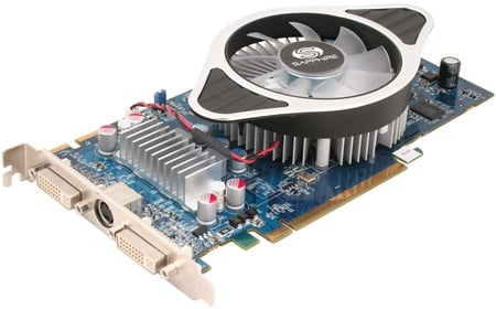 Sapphire HD Radeon 4830