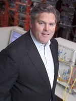Plasmon CEO Steve Murphy