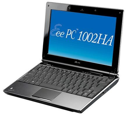 Eee PC 1002HA