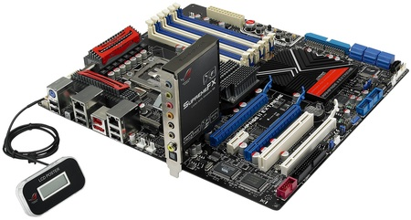 Asus Rampage II Extreme mobo