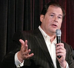 Marc Benioff