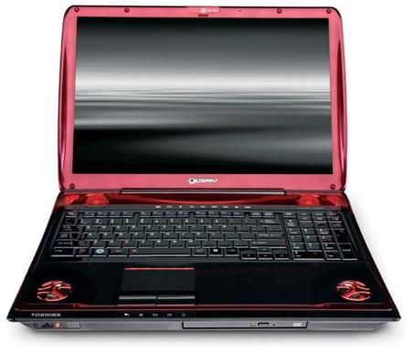 Toshiba Qosmio X305-Q708