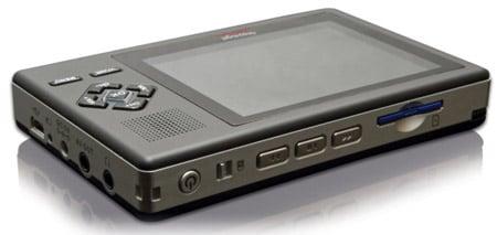 Hauppauge myTV Pocket DVB-T / PMP