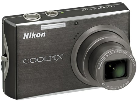 Nikon Coolpix S710