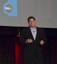Dell SC08 Keynote