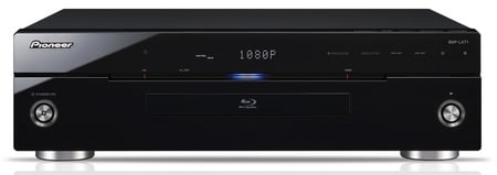 Pioneer BDP-LX71
