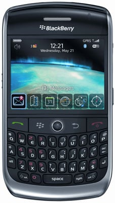 BlackBerry_Javelin_front