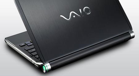 Sony Vaio TT - PCMark05 Results