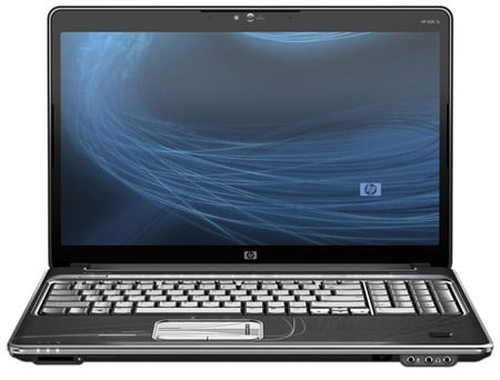 HP HDX16-1010EA laptop