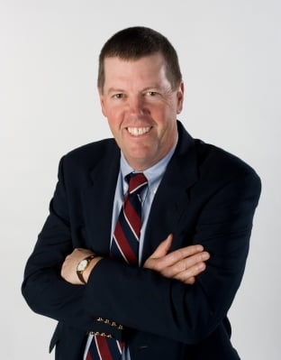 Sun chairman Scott McNealy