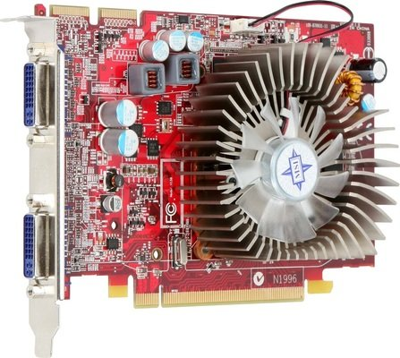 MSI R4670