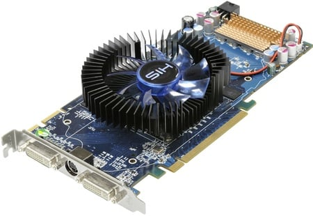 AMD Radeon HD 4830