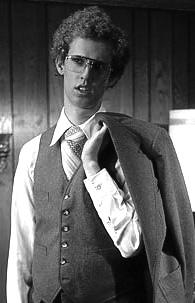 Gladwell: The teenage years