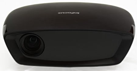 Infocus X10 projector