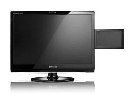 Samsung SyncMaster 2263DX 22in monitor