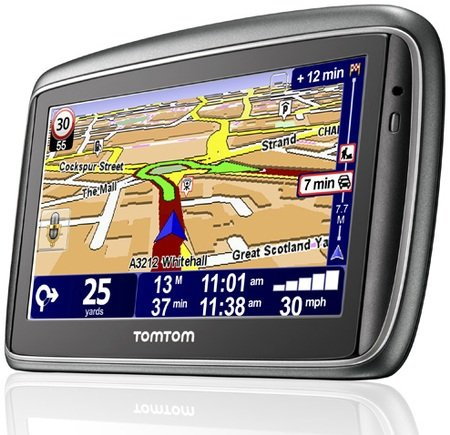 TomTom Go 540 Live