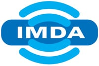 IMDA logo