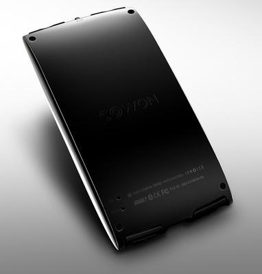 Cowon iAudio S9