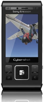 Sony Ericsson Cyber-shot C905