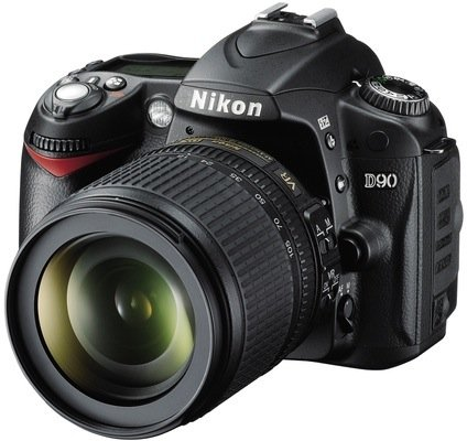 Nikon D90