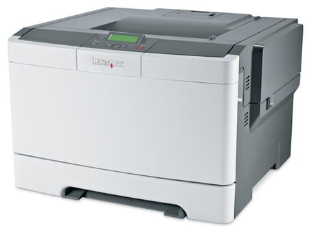 Lexmark C543DN